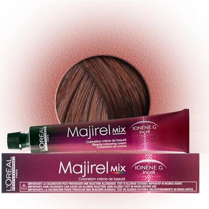 Loreal Majirel 635 Kumral Kumral Dore Akaju Saç Boyası Fiyatı