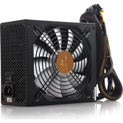 High Power Astro Lite 750W 80Plus Gold 62.5A 12V Güç Kaynağı (HPM-750GD-F14C)