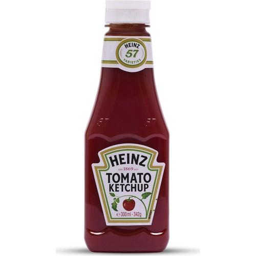 Heinz Ketçap 342 gr
