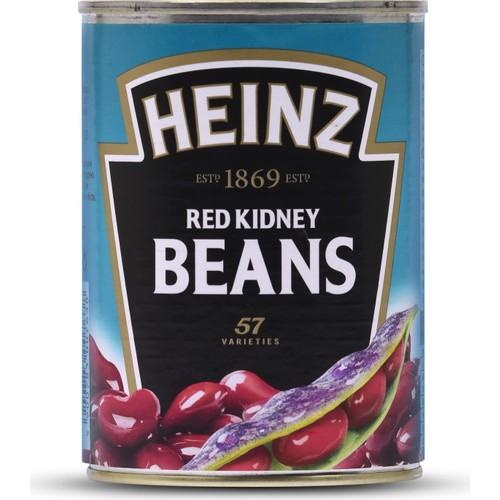 Heinz Meksika Fasulyesi Konservesi 400 gr