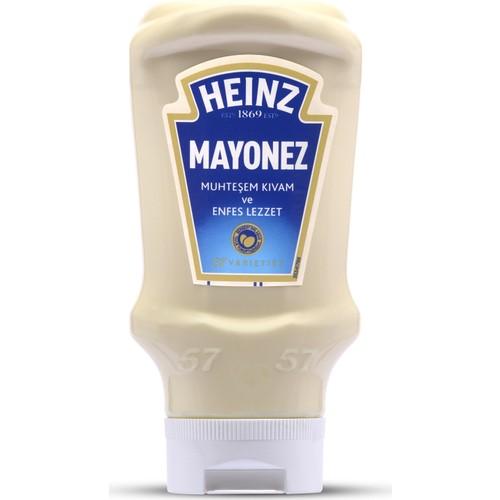 Heinz Mayonez 400 gr
