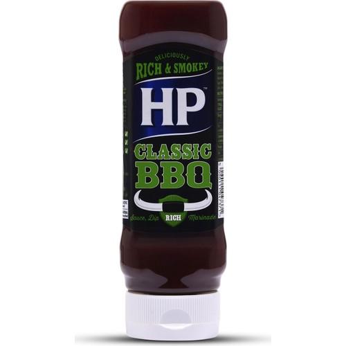 Heinz HP Original Woodsmoke BBQ Sos 465 gr