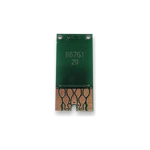 Epson 7011-7021-7031 Uyumlu Siyah Otoreset Chip