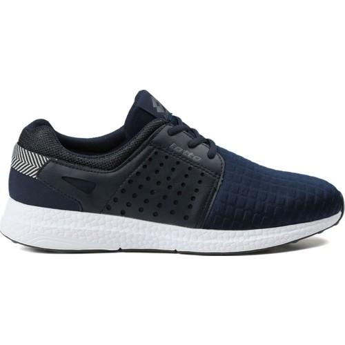Lotto Gri Erkek Ayakkabısı S2467