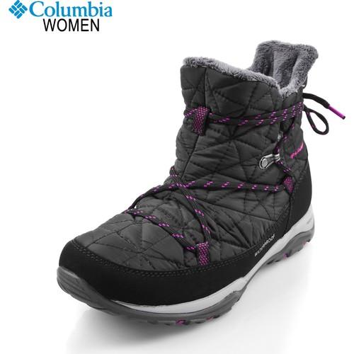 Columbia Kadın Outdoor Ayakkabı Siyah BL1744