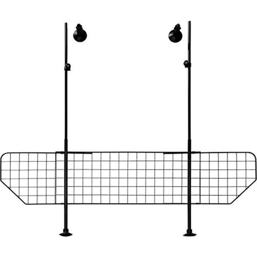 Trixie köpek için bagaj güvenlik demiri 125-140cm