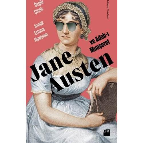 Jane Austen Ve Adab-I Muaşeret