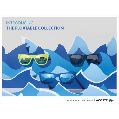 Lacoste L816S 424 54 Erkek Güneş Gözlüğü Fiyatı 01265244c4a1