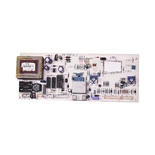 Ferroli domicompact f24 elektronik kart fiyat for Ferroli domicondens f24