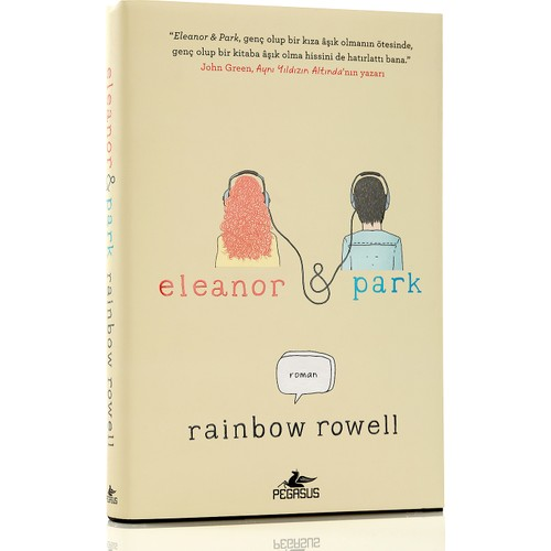 Eleanor & Park - Ciltli - Rainbow Rowell