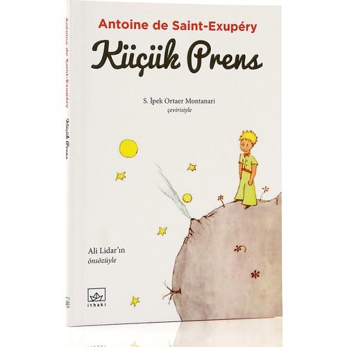 Küçük Prens - Antonie de Saint-Exupery