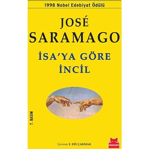 İsa'ya Göre İncil - Jose Saramago