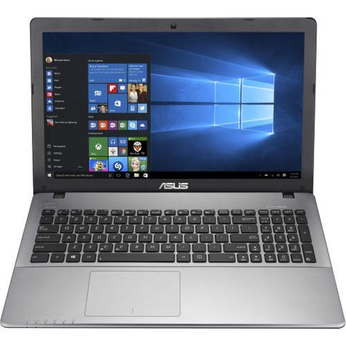 "Asus R510VX-DM508T Intel Core i7 6700HQ 8GB 1TB GTX950M Windows 10 Home 15.6"" FHD Taşınabilir Bilgisayar"