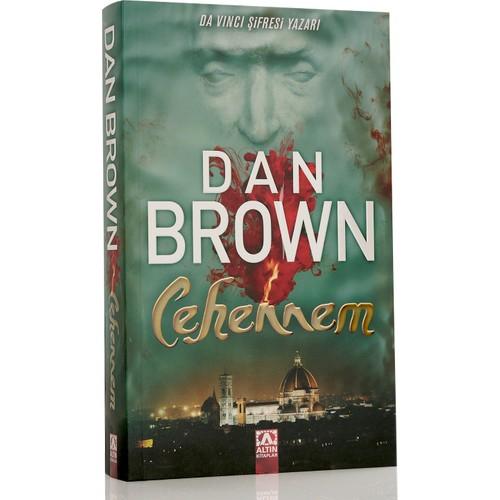 Cehennem (Ciltsiz) - Dan Brown
