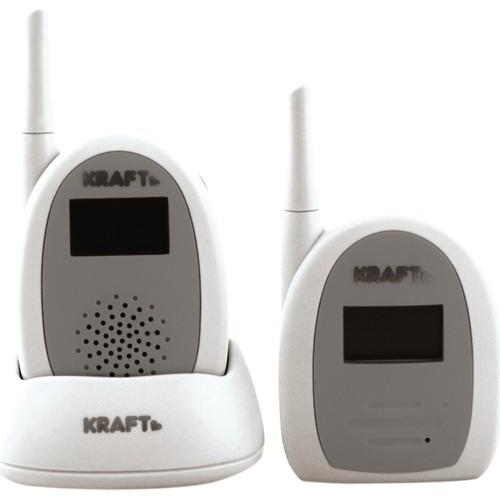 Kraft Lıne Bebek Dinleme Telsizi 800M