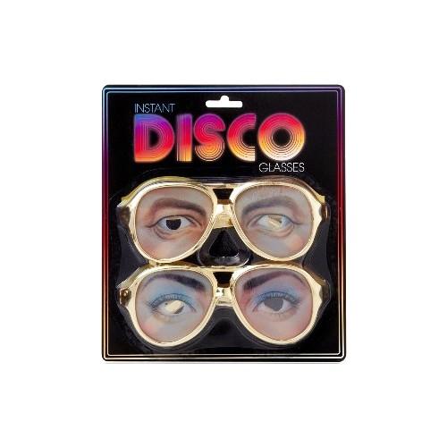 Npwhıs&Hers Instant Weırdo Glasses