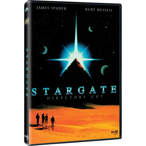 Stargate (Yıldızlara Geçit) ( DVD )