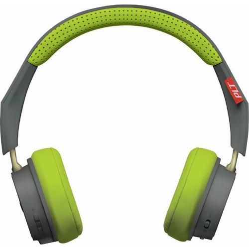 Plantronics BackBeat 500 Bluetooth+Kablolu Kulaklık GRİ