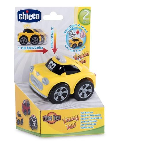 Chicco Turbo Team Taxi Araba