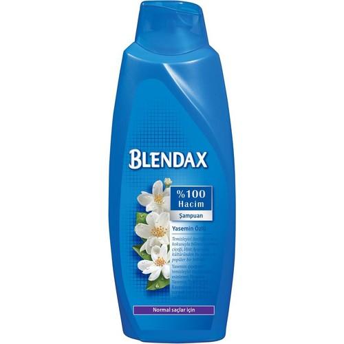 Blendax Yasemin Özlü Şampuan 650 ML