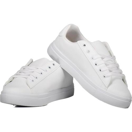 Collezione Kadın Ayakkabı Katien Beyaz