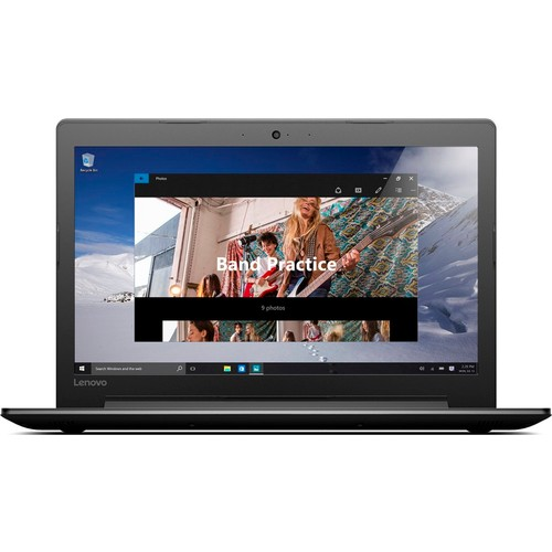 "Lenovo Ideapad 310 Intel Core i7 7500U 12GB 1TB GT920M Windows 10 Home 15.6"" Taşınabilir Bilgisayar 80TV028XTX"