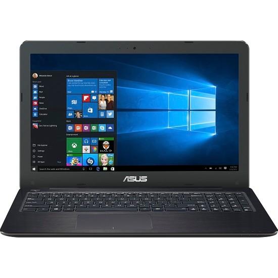 """Asus K556UQ-XX935T Intel Core i5 7200U 8GB 1TB GT940MX Windows 10 Home 15.6"""" Taşınabilir Bilgisayar"""
