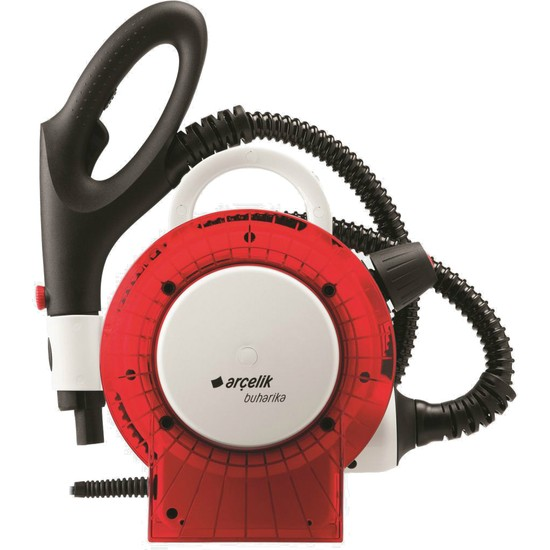 Arçelik K 7800 Y Buharika Buharlı Temizlik Makinası