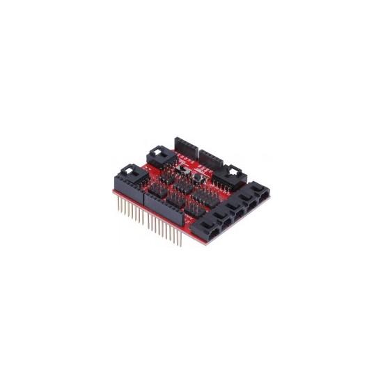 Güvenrob Arduino Digital Lego Special Sensor Extension Board V8