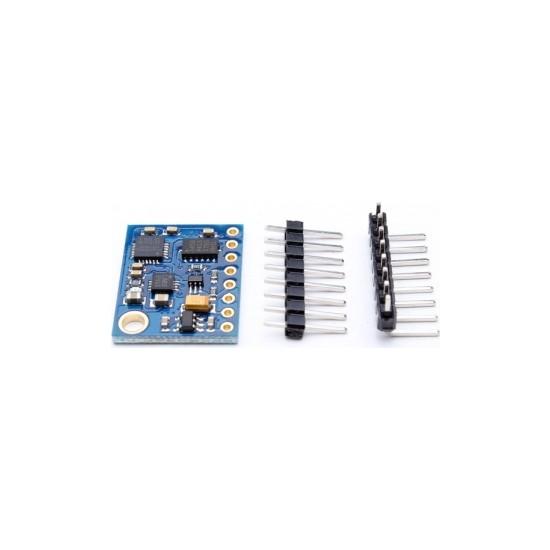 Güvenrob Gy-85 Imu 9-axis Itg3200/ıtg3205 Adxl345 Hmc5883l Sensör Modülü