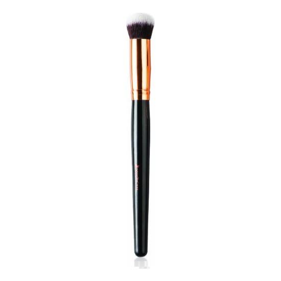 Nascita Oval Yapılı Kapatıcı Fırçası Nasbrush0136