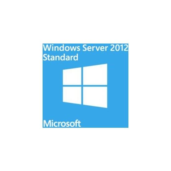 Microsoft Windows Server 2012 R2 64 Bit İngilizce DVD Kutu