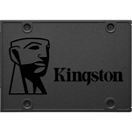 "Kingston A400 SSDNow 240GB 500MB-350MB/s Sata3 2.5"" SSD (SA400S37/240G)"