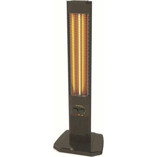 Luxell Tower 1800W Carbon Isıtıcı