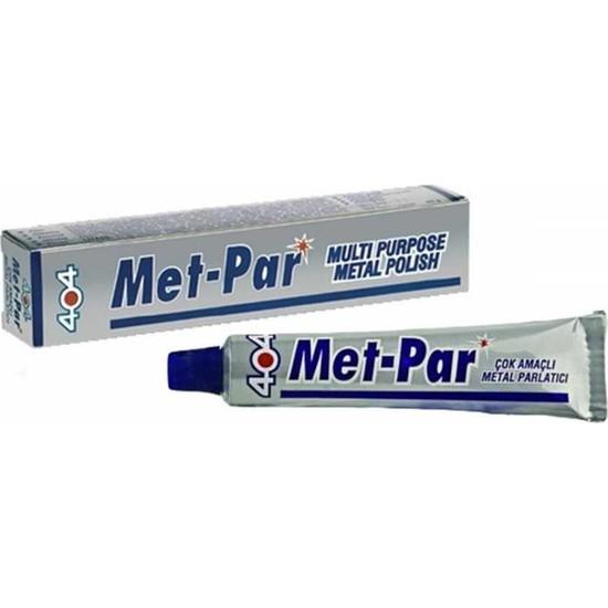 404 Met-Par Metal Parlatıcı 50 Gr