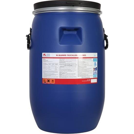 Selenoid %90 Toz Klor 50 Kg