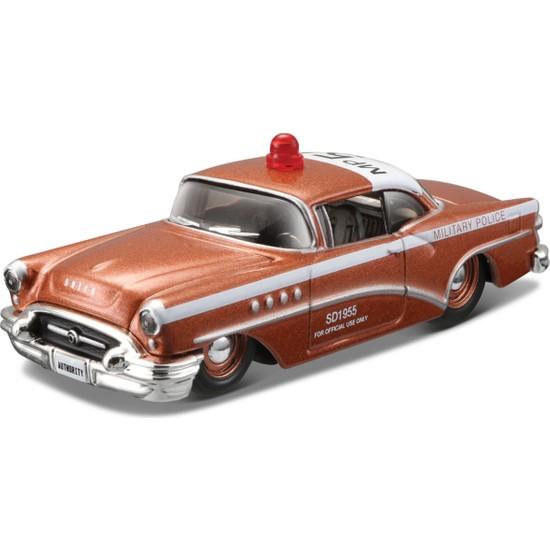 Maisto 1955 Buick Century 1:64 Oyuncak Araba