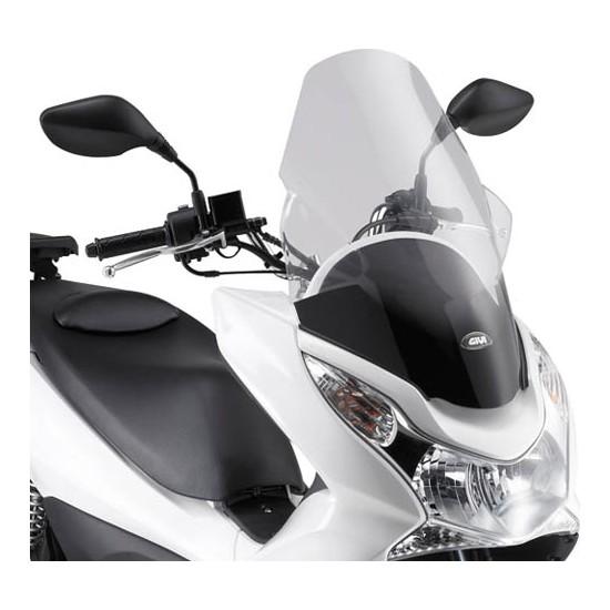 Gıvı D322st Honda Pcx 125-150 (10-13) Rüzgar Siperlik