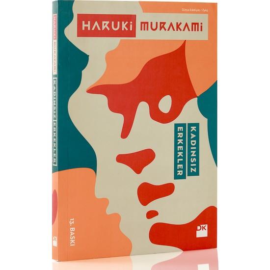 Kadınsız Erkekler - Haruki Murakami