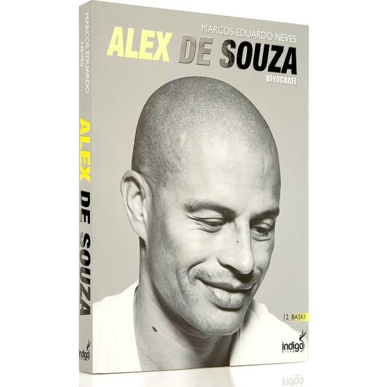Alex De Souza - Marcos Eduardo Neves