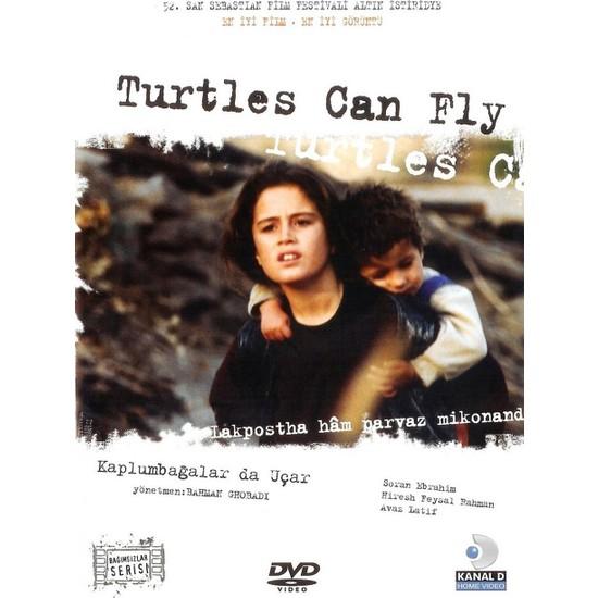Turtles Can Fly - Kaplumbağalar Da Uçar (Dvd)
