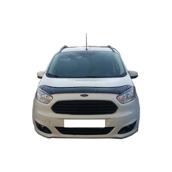 Ford Courier Ön Kaput Koruma Rüzgarlığı