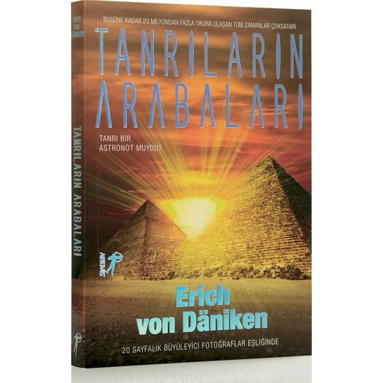 Tanrıların Arabaları - Erich Von Daniken