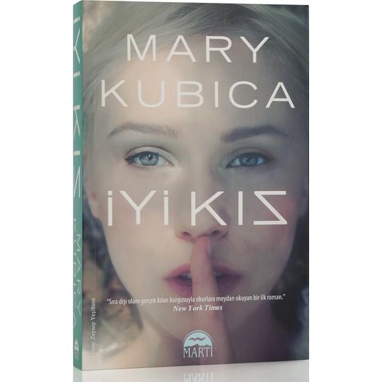 İyi Kız - Mary Kubica
