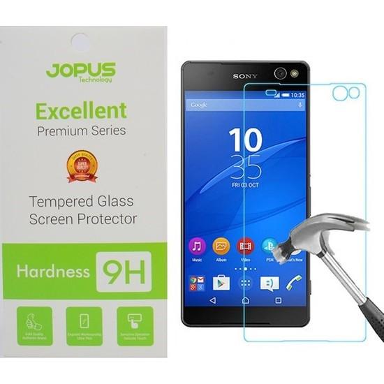Jopus Sony Xperia M5 Hd Koruyucusu