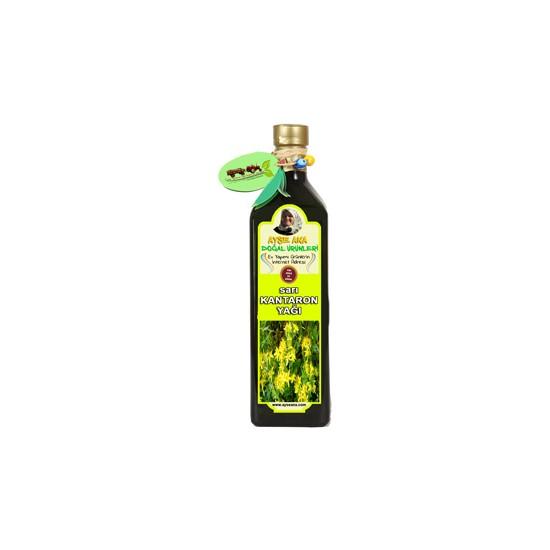 Beçin Sarı Kantaron Yağı - Doğal - 250 ML