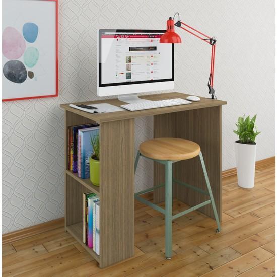 Nur Mobilya Çalışma Masası-Bilgisayar Masası