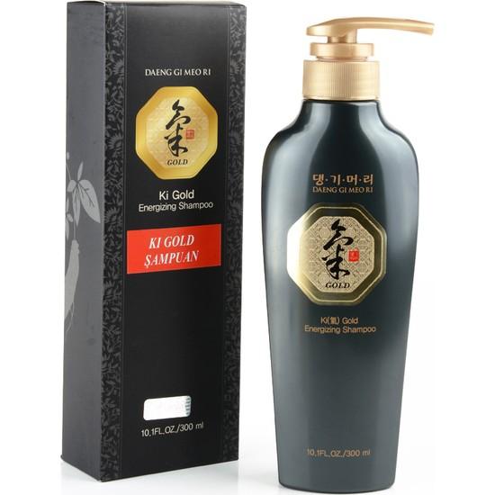 Ki Gold Şampuan 300 ml