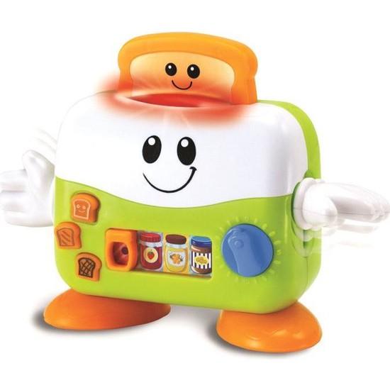 Adali Pal Baby Sevimli Tost Makinem - Türkçe Konuşuyor