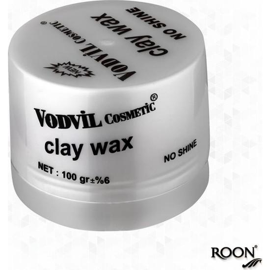 Vodvil Mat Wax 100 Ml